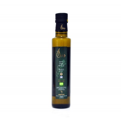 Olive Oil Isis